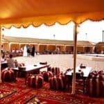 Al Khayma Desert Camp