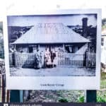 Stock Photo Hill End Gold Mining Town Historic Site New South Wales Australia Hugh Peterswaldalamy Pmnrkf
