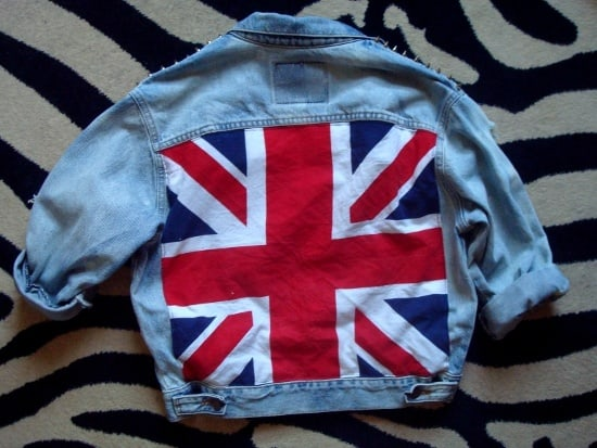 22eeeab3a2c183b413cb042e913baf59 Different Flags Jean Jackets